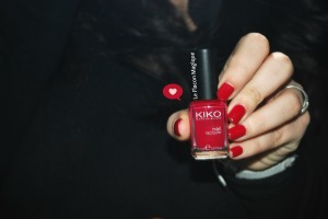 Kiko Framboise 1